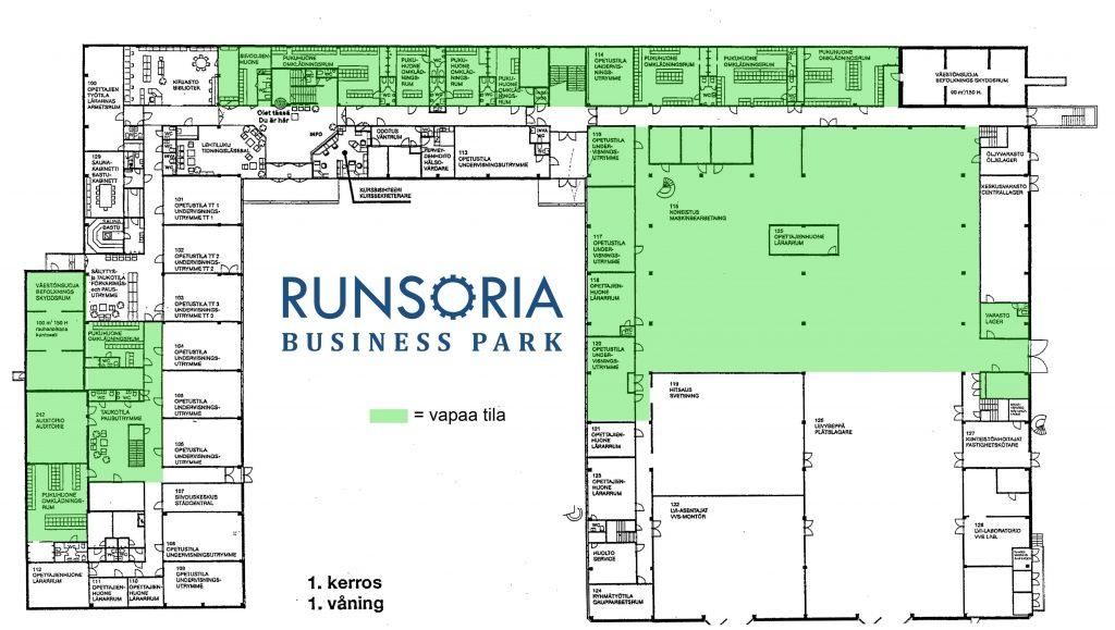 Runsoria1kerros_vapaa_kartta